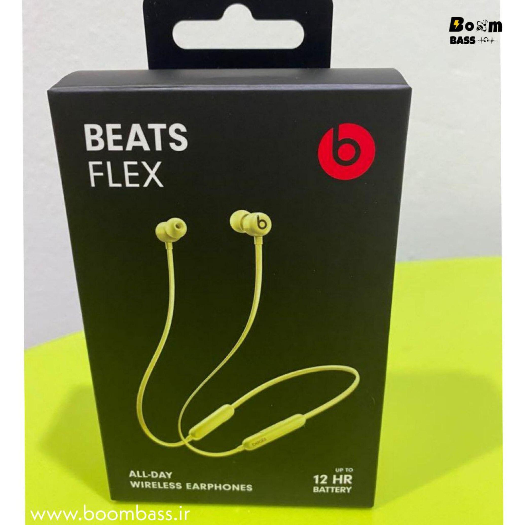 beats flex-بووم بیس